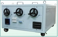 MF Power Resistor - High Power Rheostats / Tandem mounted Rheostats